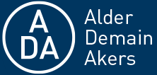 Alder Demain & Akers Limited - Oxford Accountants - logo